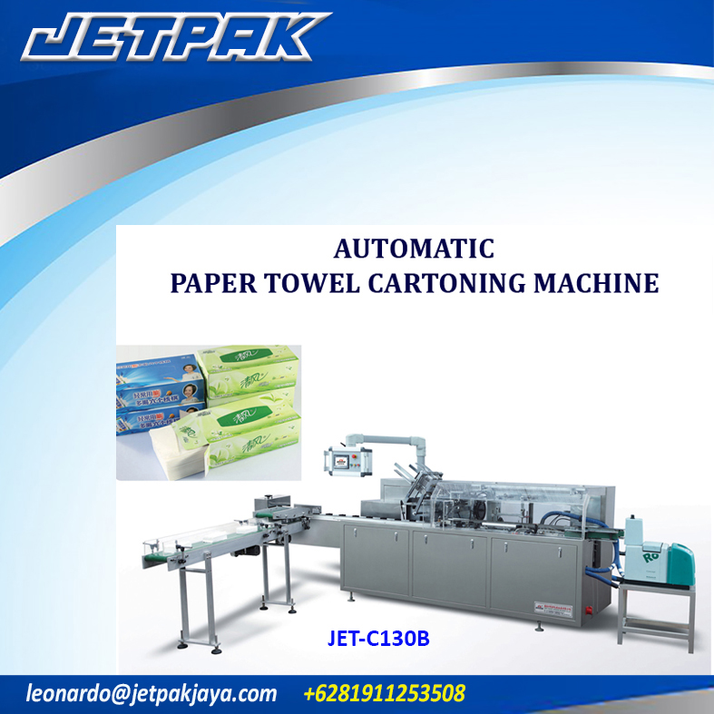 Automatic Paper Towel