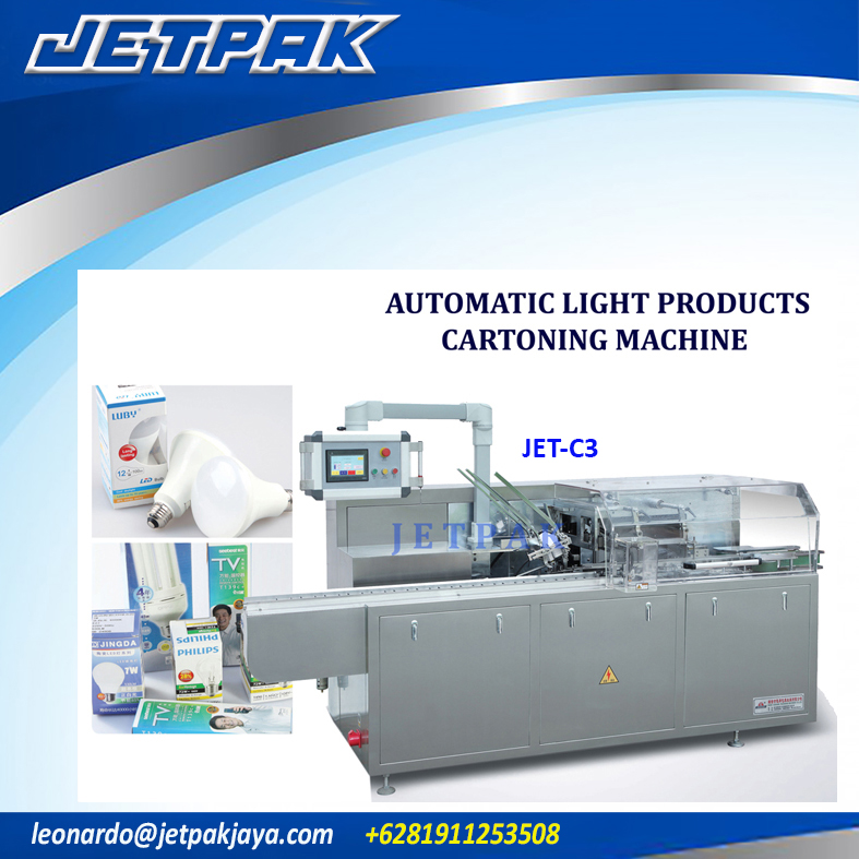 Automatic Light Products