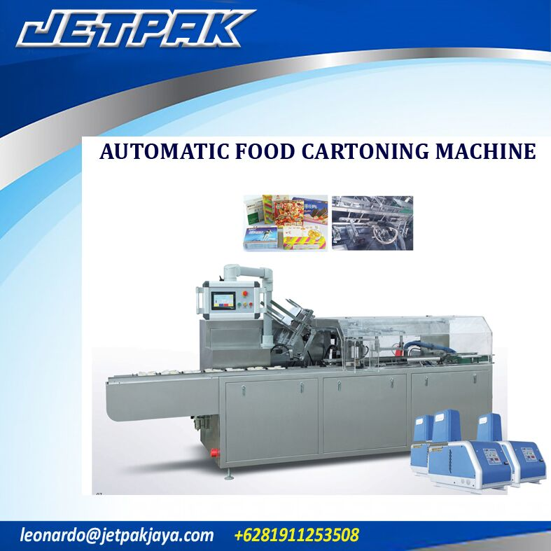 Automatic Food