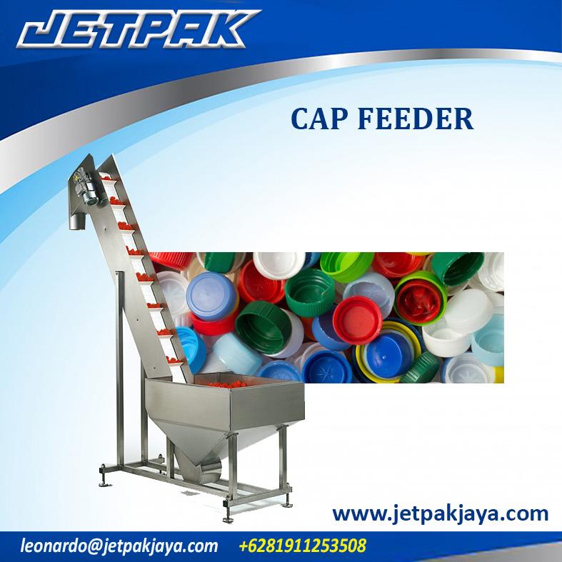 Cap Feeder