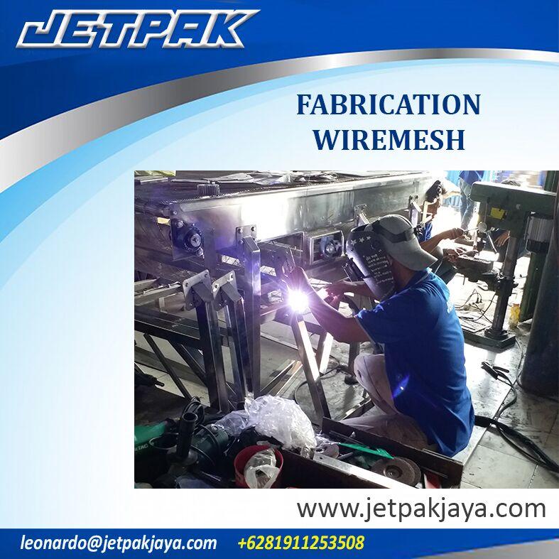 Fabrication Wiremesh