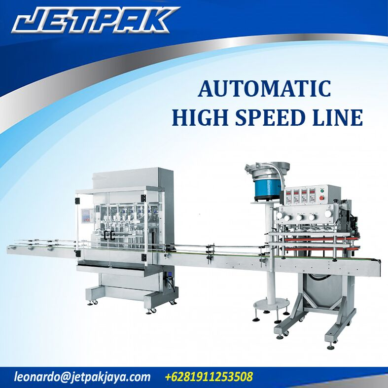 Automatic High Speed