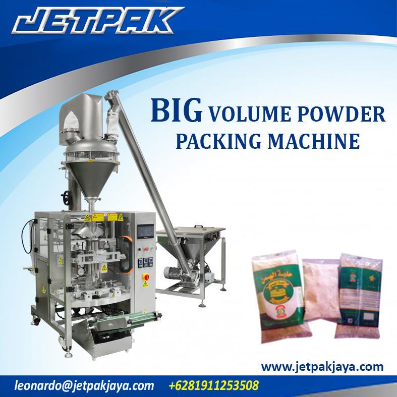BIG Volume Powder