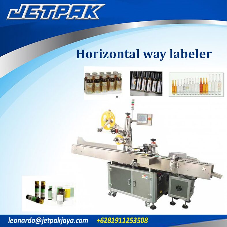 Horizontal Way Labeler