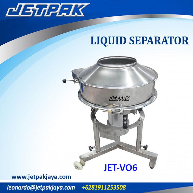 Liquid Separator (JET-V06)